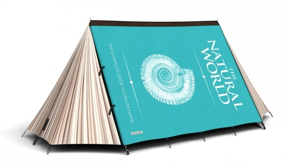 Палатки Fieldcandy