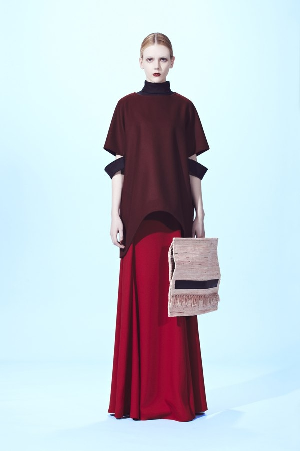 ASCIONE Autumn/Winter 2012