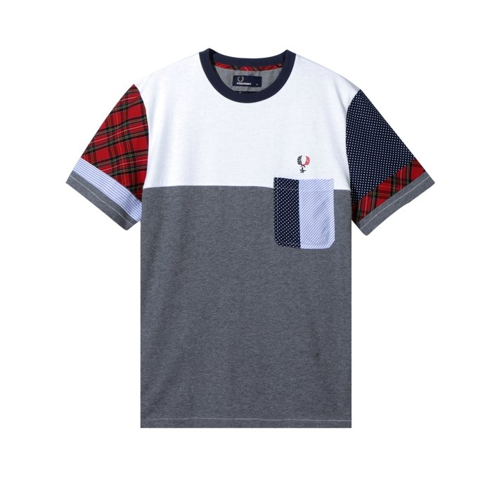 Рубашки Fred Perry x Izzue