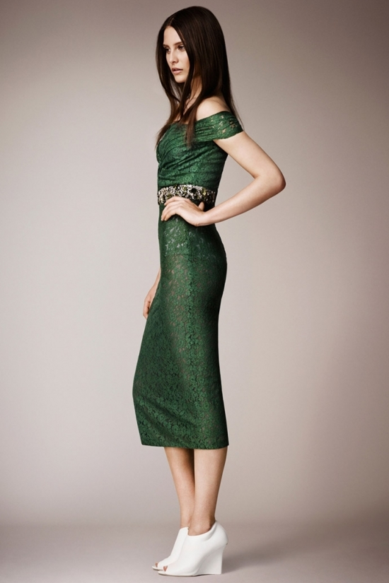 Burberry Prorsum resort 2014