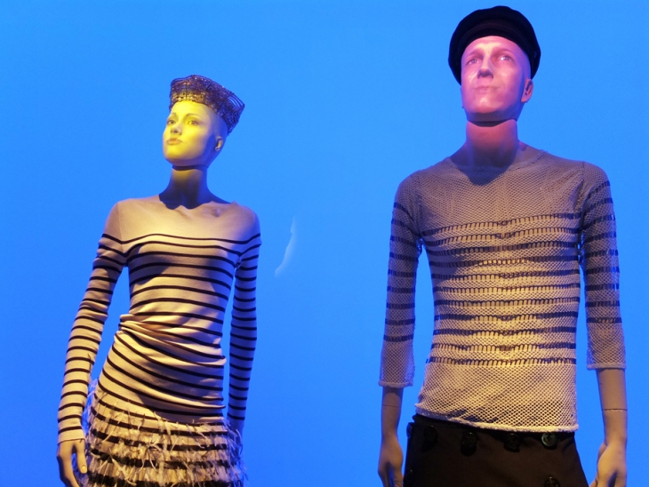 The Fashion World of Jean Paul Gaultier,