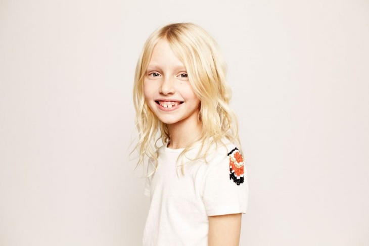 Zara kids April 2013