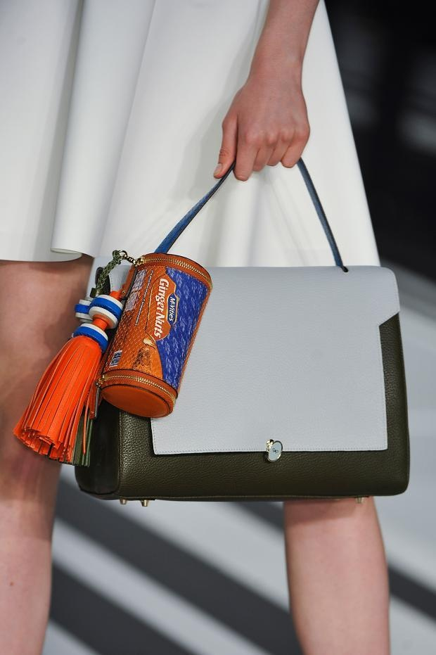 Anya Hindmarch Autumn (Fall) / Winter 2014