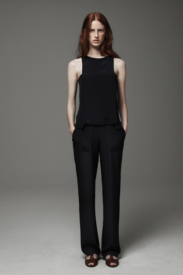 Thakoon Addition Pre-Fall 2013