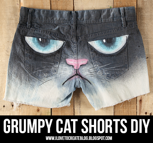 fashion are cats(Diy)