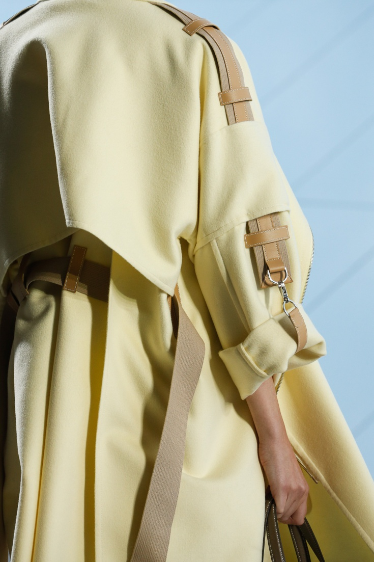 HERMES spring 2019 Ready-to-Wear