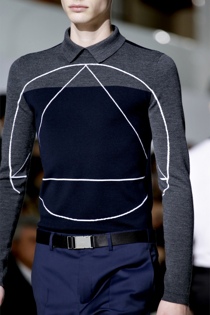 Dior Homme Fall/Winter 2013