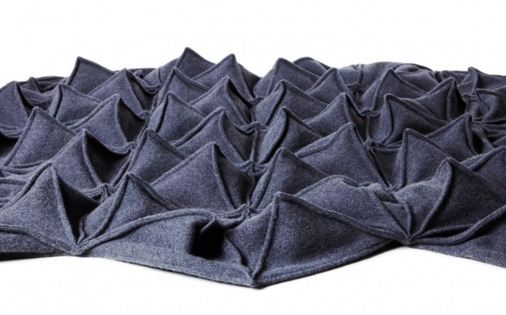 Bloom blanket by Bianca Cheng Costanzo 5