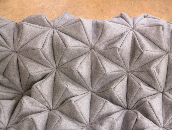 Bloom blanket by Bianca Cheng Costanzo 3